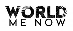 World Me Now Retina Logo
