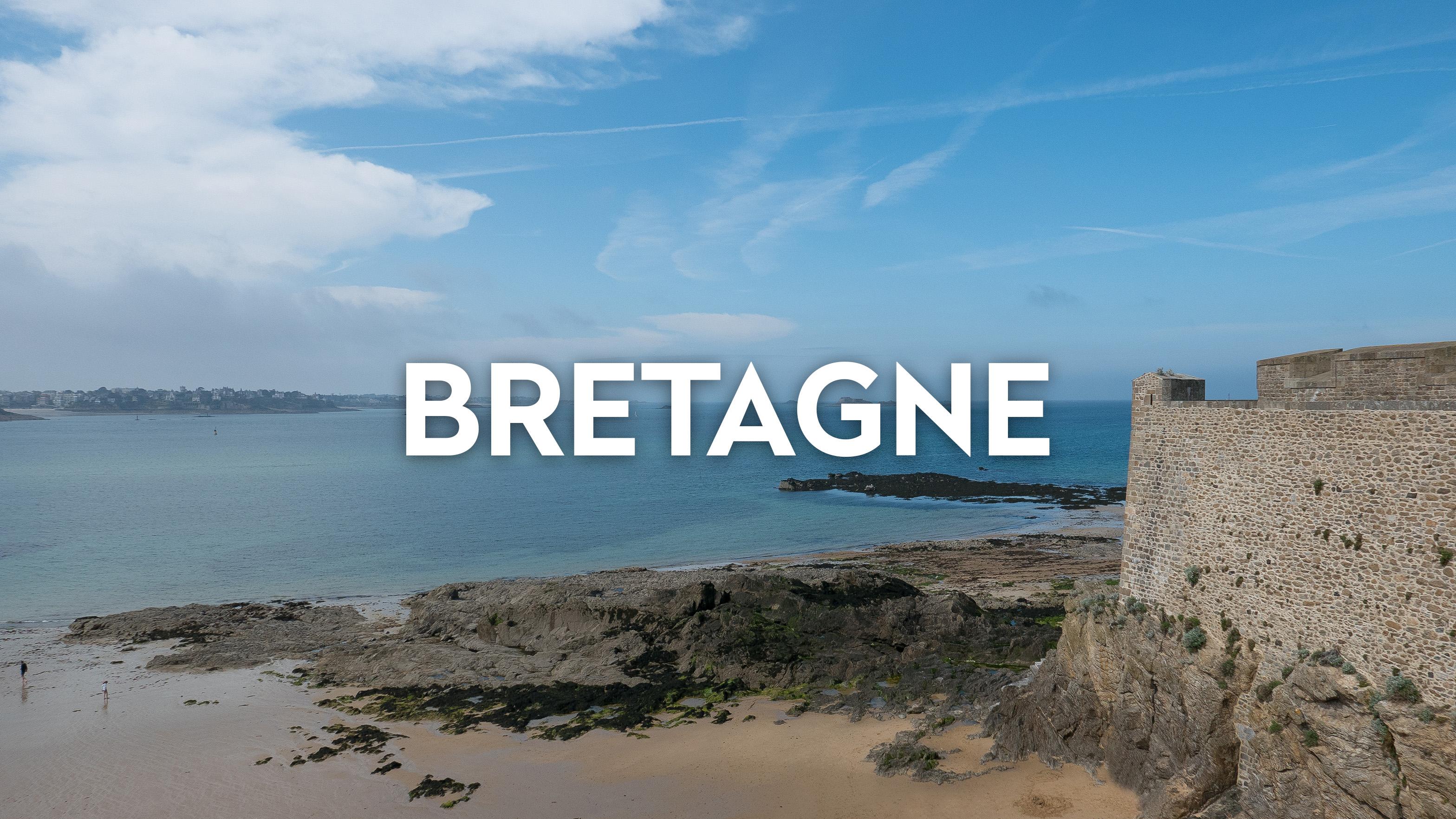 visiter Bretagne