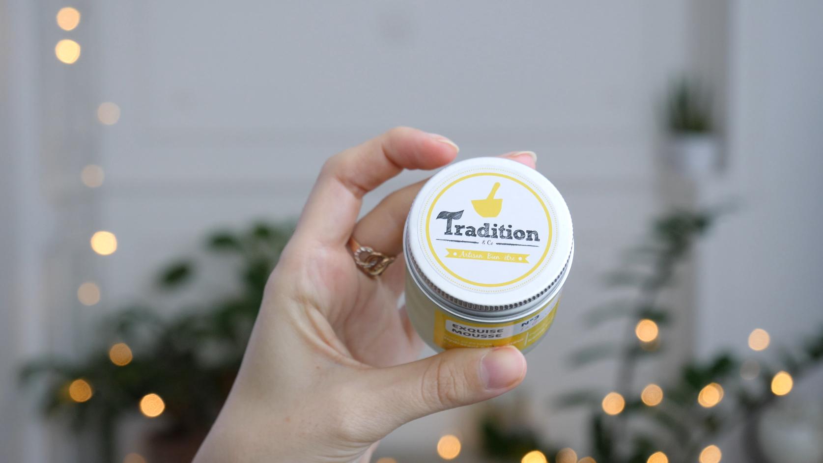 produits naturels favoris tradition&co
