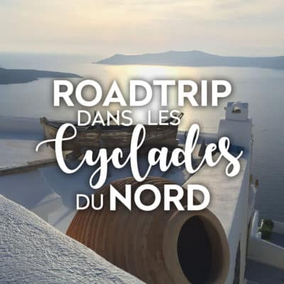 road trip cyclades world me now