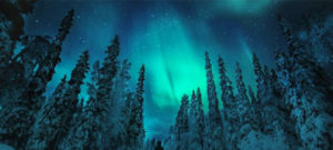 Finlande partir idée voyage paysage