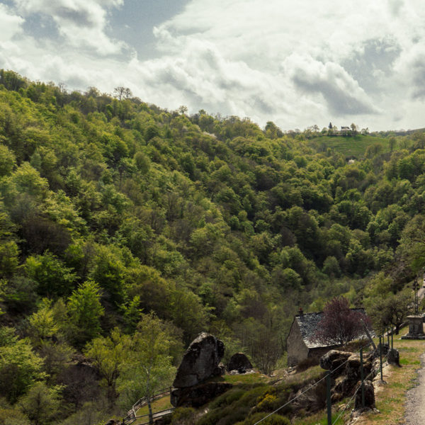 Bes-Bédène Aveyron world me now