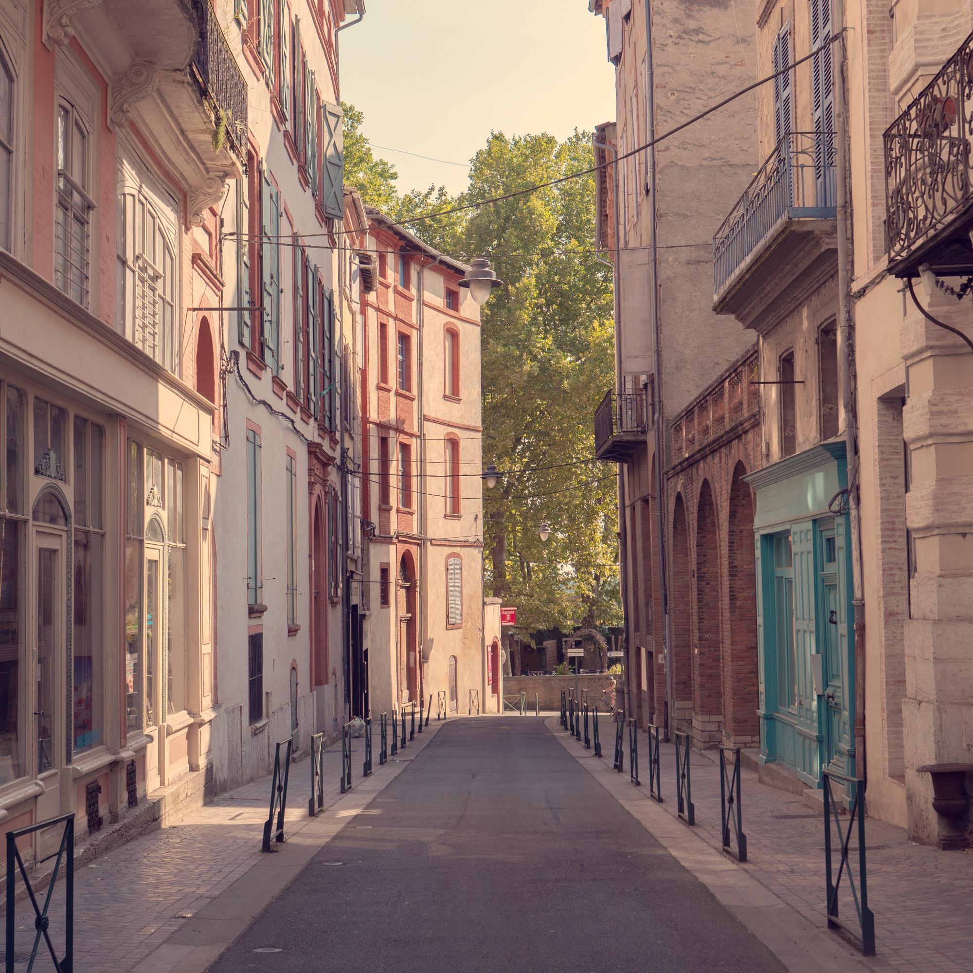 Montauban weekend tarn et Garonne