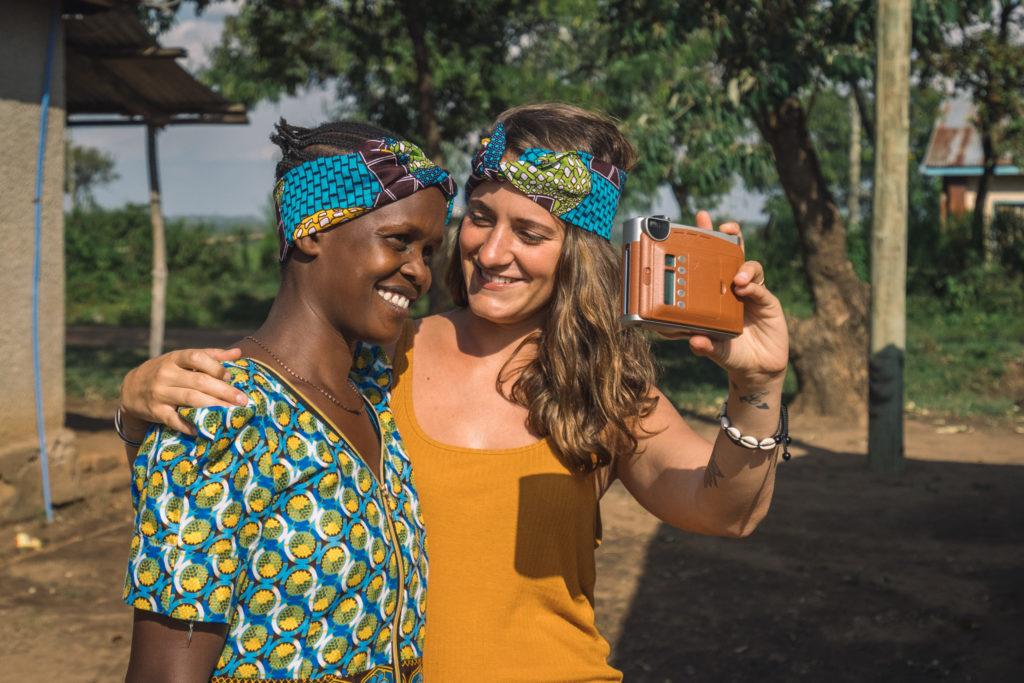 Atelier Moea headbands fabriqués en France à la main éthiques solidaires tissus chinés autour du monde