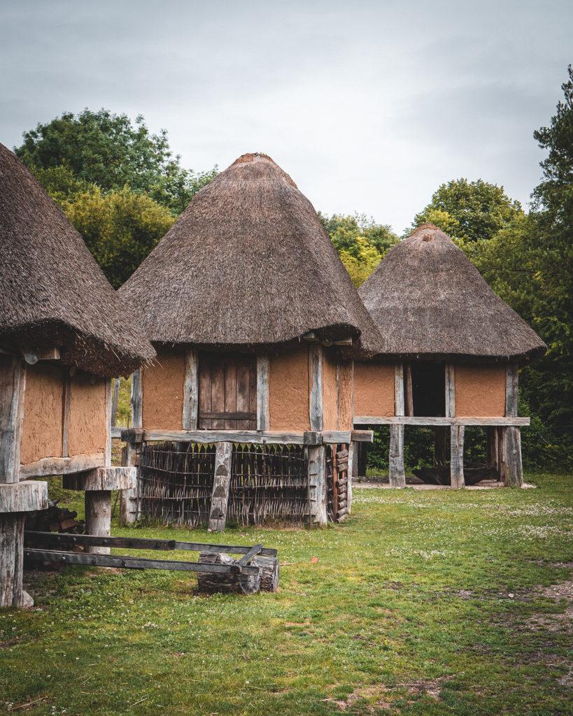 Vallée de Somme Parc archéologique de Samara